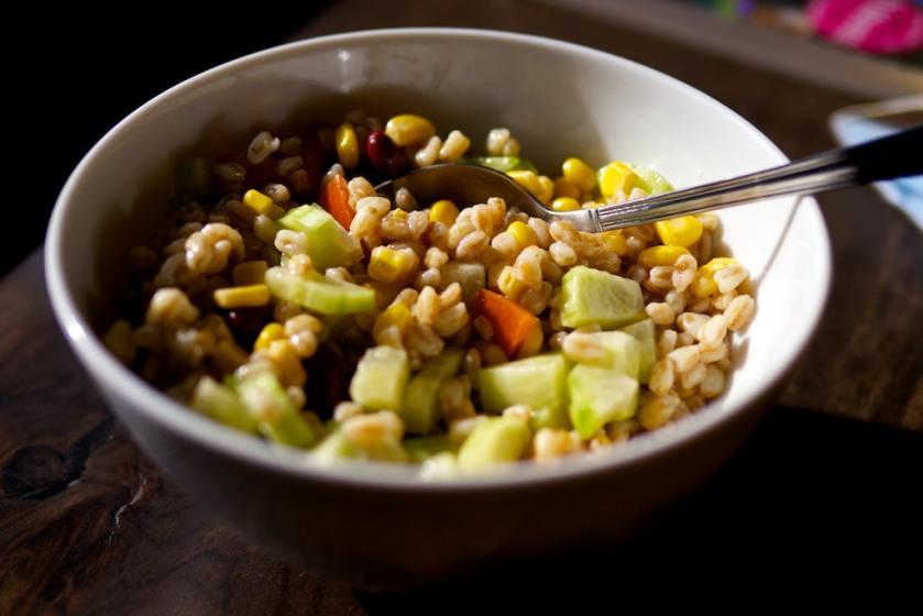 Perl-Emmer Salat