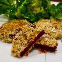 Perl-Emmer Salat, Rote Beete Taler und die gigantischen Cupcakes