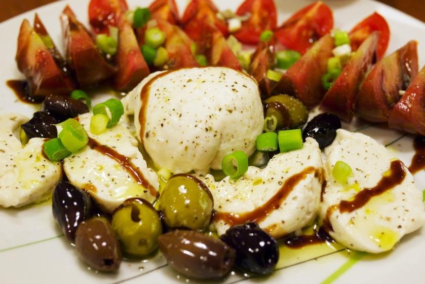 Veganer Mozzarella (1)