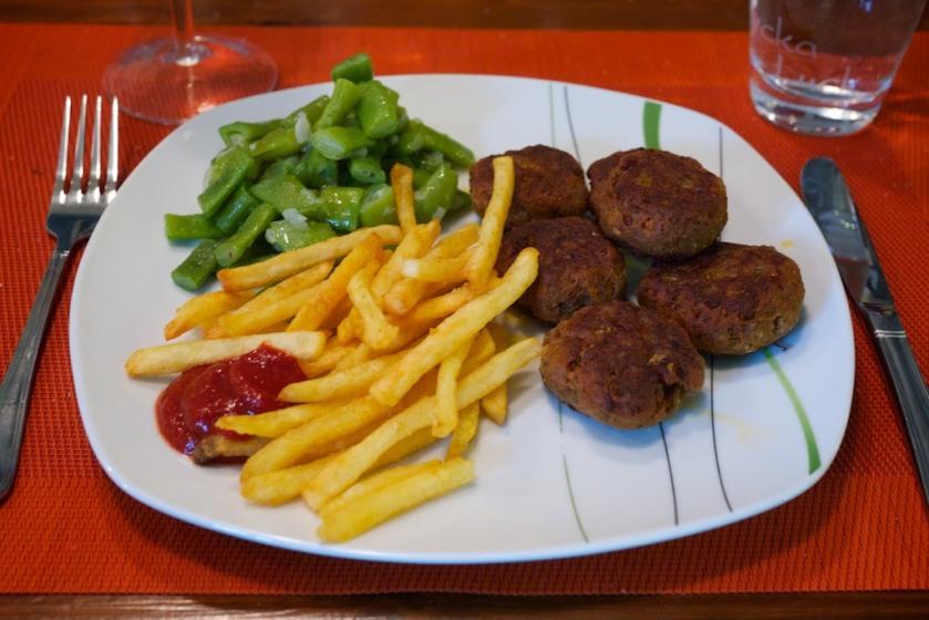 Vegane Frikadellen (2)