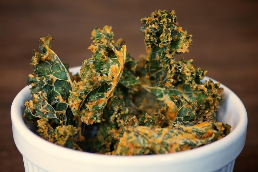 Grünkohl Chips (2)