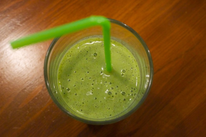 Green Monster (2)
