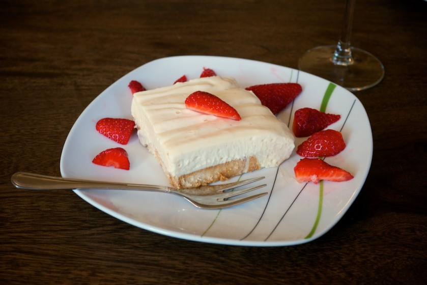 Tiramisu-mit-Erdbeeren