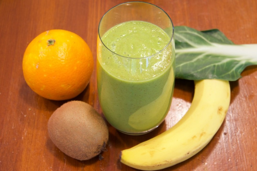 Green Smoothie (1)