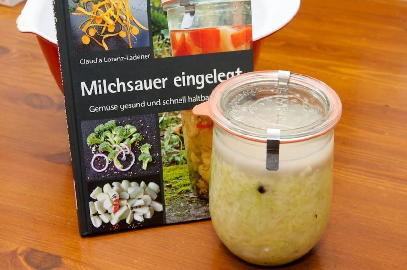 Sauerkraut (1)