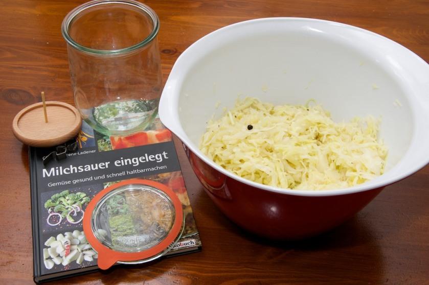 Sauerkraut (3)