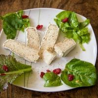 roh-veganer Camembert auf Cashewbasis 1.0