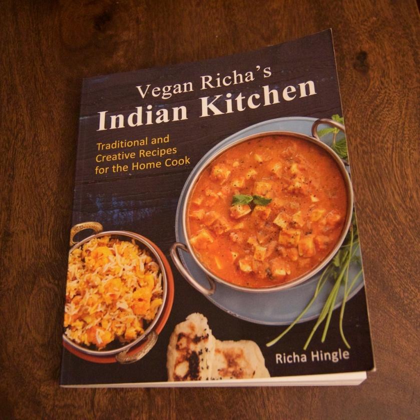 Indisches Kochbuch