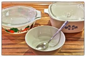 Reifebehälter und Salzlake